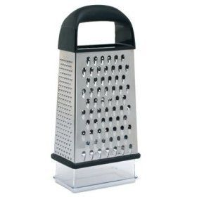 Oxo Good Grips Box Grater NEW
